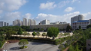 Dongam High School.jpg