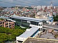 Donghu Station 20090920.jpg