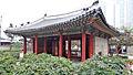 Dongmyo Shrine Inner Gate - Seoul, South Korea 13-03144.JPG