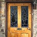 Door in Llanrhaeadr Ym Mochnant - geograph.org.uk - 1232798.jpg