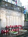 Dorking War Memorial - geograph.org.uk - 1050432.jpg