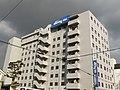 Dormy Inn Kurashiki.JPG