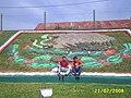 Dos jóvenes en Hacienda del Lencero en Veracruz.jpg