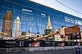 Downtown Cleveland - Quicken Loans Arena Renovation (32497135547).jpg