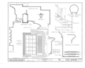 Dr. John Rankin House, Liberty Hill, Ripley, Brown County, OH HABS OHIO,8-RIP,1- (sheet 9 of 9).png