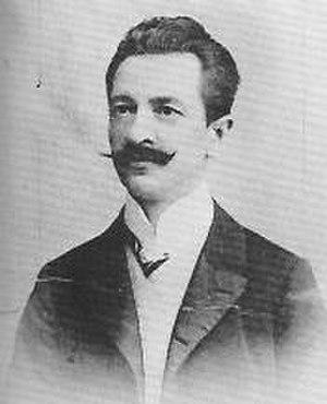 Cyril Genik - Joseph Oleskiw (1860 – 1903)