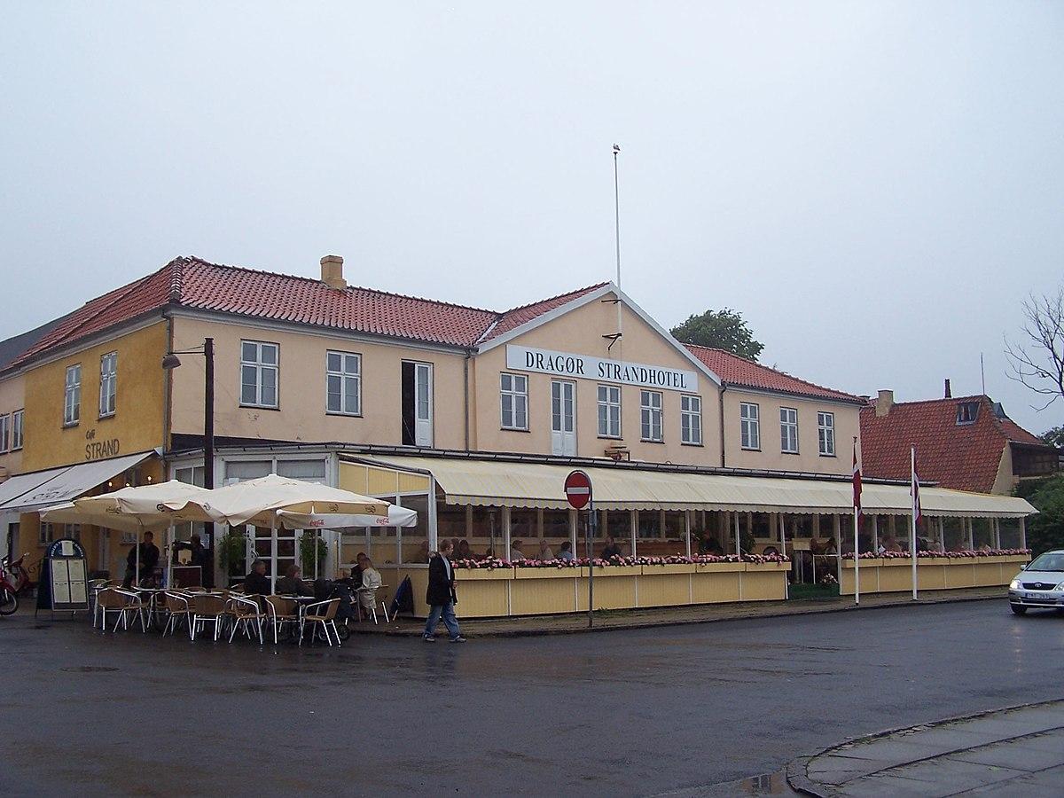 Hotel Copenhagen Strand