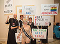 Dragon Con 2015 - A Song of Ice and Protest (21914593791).jpg