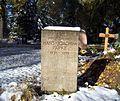 Dresden Äußerer Plauenscher Friedhof Grab Papke.JPG