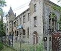 Dresden Offizierskasino Stauffenbergallee 77 2017 1.jpg