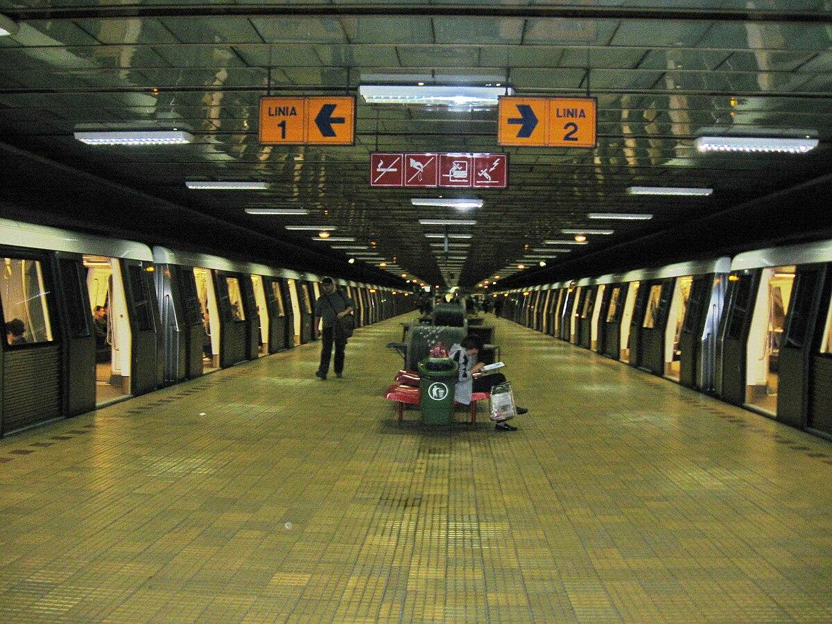 CRIMĂ la Metrou!! Mare atentie! RĂSTURNARE de SITUAȚIE! Tânăra care A MURIT la metrou a FOST ÎMPINSĂ PE ȘINE