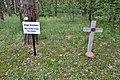 Droga Krzyżowa miejsce straceń w Treblince.jpg