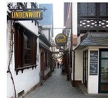 Hotel In Rudesheim Am Rhein Gunstig