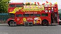Dualway Coaches Routemaster bus RML2646 (ZV 7738, ex-NML 646E), Dublin, 2 July 2011 (2).jpg