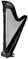 Instrument strunowy