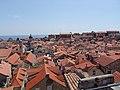 Dubrovnik - widok z murów miejskich - view from city wall - panoramio (1).jpg