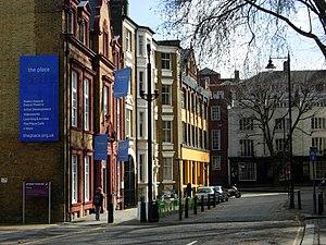 Richard Alston Dance Company - The Place, London