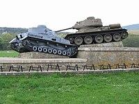 Dukla Pass battle monument.jpg