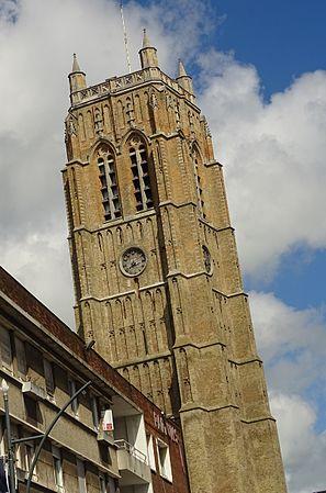 Dunkerque - Quatre jours de Dunkerque, étape 1, 6 mai 2015, départ (C30).JPG