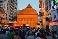 Durga Puja Pandal - Ekdalia Evergreen - Ekdalia Road - Kolkata 2013-10-11 3317.JPG