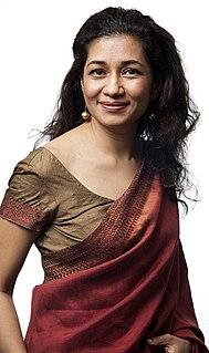 Durreen Shahnaz Bangladeshi-American businesswoman
