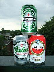 Home Bar // Pub Grolsch 12 Dutch Beer Mats Amstel Heineken
