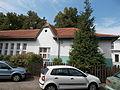Dwelling building. Listed ID -12316. - Dobó St., Gödöllő.JPG