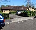 Dyfatty & Greenhill Community Centre, Swansea (geograph 5744596).jpg