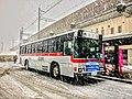 E.K.K Tokamachi Yukimatsuri bus1.jpg
