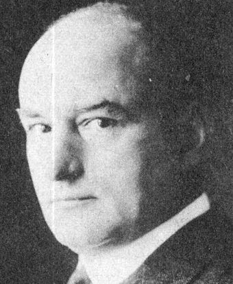 Erich Klausener, the head of Catholic Action, was assassinated in Hitler's bloody night of the long knives purge of 1934. E.Klausener0001.jpg