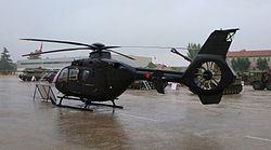EC-135T-2 FAMET