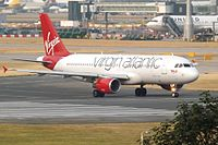 EI-DEO - A320 - Aer Lingus