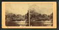 Eagle Cliff from Echo Lake, Franconia Notch, from Robert N. Dennis collection of stereoscopic views.png