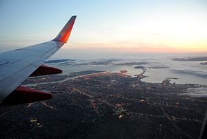 East Bay (San Francisco Bay Area) - Oakland and the Bay Bridge