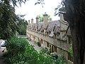 East Coker Almshouses - geograph.org.uk - 542250.jpg