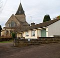 East side of All Saints Church, Stroud (geograph 3305064).jpg