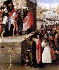 Hieronymus Bosch | Ecce Homo