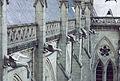 Ecuador gargoyles quito cathedral.jpg