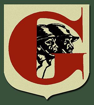 Groupe G - Image: Ecusson du groupe G