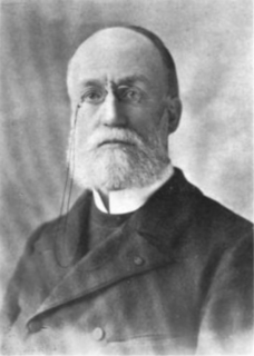 Edward Abbott (priest)