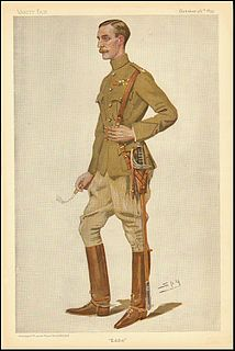 Edward Montagu-Stuart-Wortley British Army general