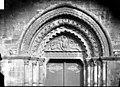 Eglise - Portail - Roye - Médiathèque de l'architecture et du patrimoine - APMH00029417.jpg