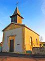 Eglise Haucourt la Rigole.JPG