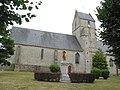 Eglise Notre-Dame de Magny le désert, Orne, France 01.JPG