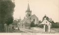 Eglise de Fourqueux - Bourdier carte postale.png