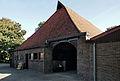 Egmond-Binnen.St-Adelbertabdij. Kloosterboederij. Noordkant.jpg