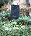 Ehrengrab Chausseestr 126 (Mitte) Heinrich Ehmsen.jpg