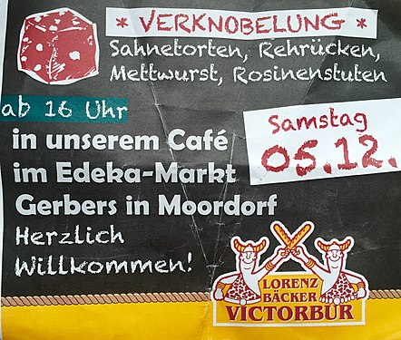 User Matthias Süßen Ostfriesische Küche Wikimedia mons