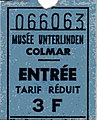 Eintrittskarte Unterlindenmuseum Colmar.jpg