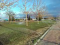 El Ensanche de Vallecas cuenta con nueva red de agua regenerada y 28 zonas verdes ajardinadas 01.jpg